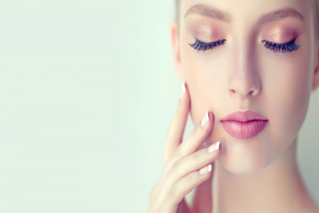 درمان خشکی و پوسته شدن کنار بینی