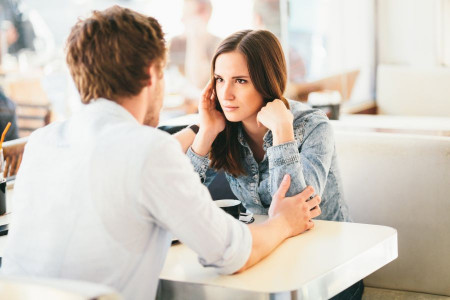 روابط پیش از ازدواج و تاثیر آن در ازدواج