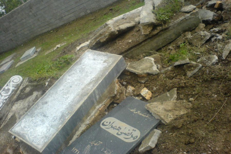 بررسی حرمت نبش قبر در نگاه فقهای بزرگ مذاهب اسلامی