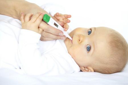 چه وقتی کاهش دمای بدن نوزاد خطرناک است؟