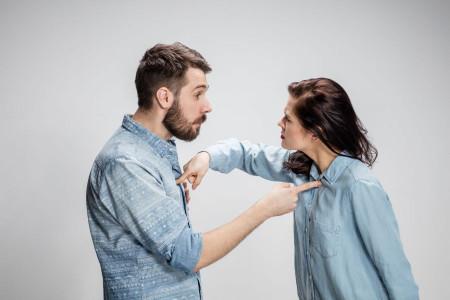 کارهایی که بعد از دعوا با همسر هرگز نباید انجام دهید!