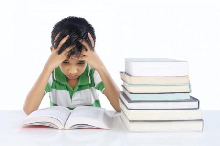 با کودکان دیرآموز چگونه برخورد کنیم؟
