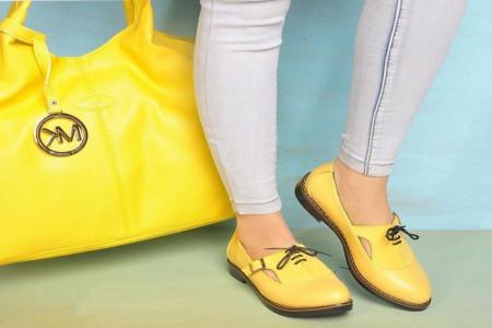 8 قانون مهم ست کردن کیف و کفش برای خانمهای خوش سلیقه