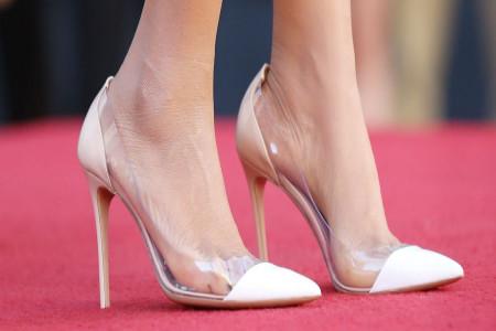 بلایی که تنها کفش نامناسب می تواند سرمان بیاورد!