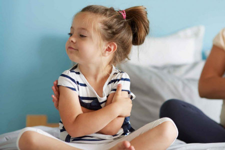 ویژگیهای کودکان لجباز و توصیههایی برای والدین