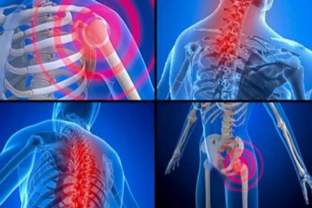 میوزیت (آماس ماهیچه) ؛ نشانه ها، علل، درمان و ۶ راه طبیعی برای کنترل آن