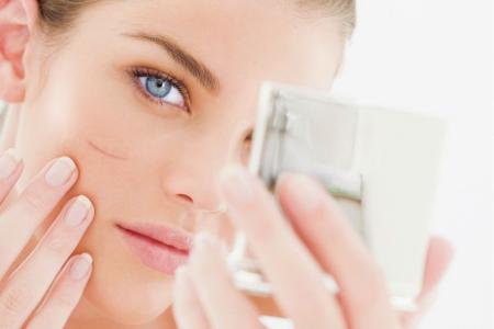 چگونه سلول های مرده پوست را پاکسازی کنیم