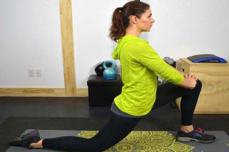 ۱۰ حرکت ورزشی ساده برای تقویت تمام عضلات بدن