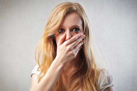 علت حس کردن مزه خون در دهان چیست؟