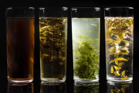 خواص چای دم کرده سرد و عوارض آن