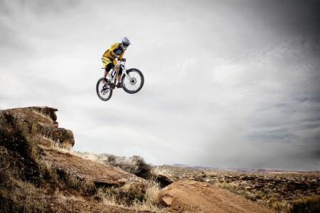 9 عارضه دوچرخه سواری مردان