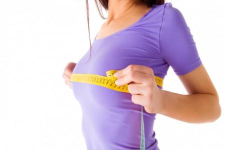 11 راهکار خانگی برای افزایش حجم سینه در زنان