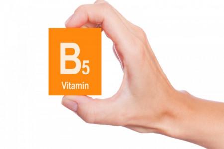 11 خاصیت شگفت انگیز ویتامین B5 برای سلامتی