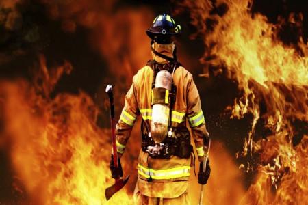 چرا 7 مهر را روز آتشنشان نامیدند؟