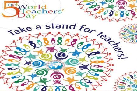 جدیدترین پیامهای تبریک روز جهانی معلم