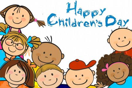 گلچینی از جدیدترین و خاص ترین متن و پیامهای تبریک روز جهانی کودک