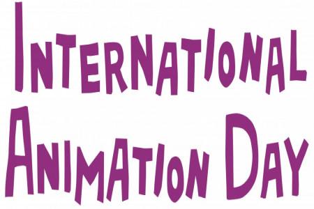 ۶ آبان ماه مصادف با ۲۸ اکتبر روز جهانی انیمیشن