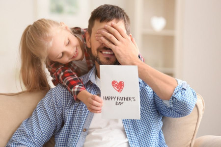 متن های فوق احساسی تبریک روز پدر از زبان دخترها