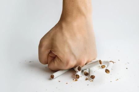 پرسش و پاسخ های کامل درباره ترک سیگار
