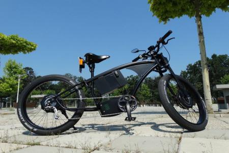 لیست قیمت دوچرخه شارژی