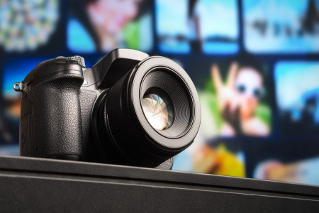 لیست قیمت دوربین عکاسی
