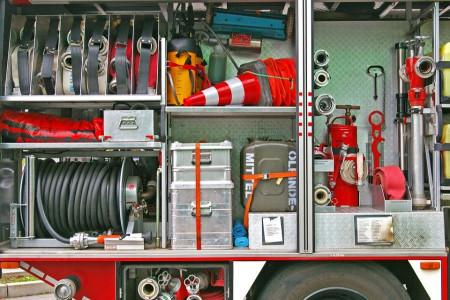 لیست قیمت تجهیزات آتش نشانی