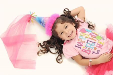 متن های تبریک تولد به دختر برای اونایی که عاشق دخترشونن