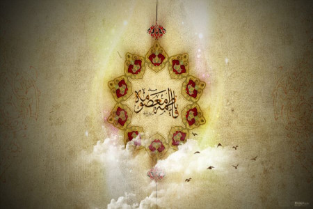 3 متن مولودی از میثم مطیعی به مناسبت ولادت حضرت معصومه
