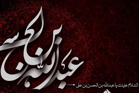 12 متن روضه و نوحه سینه زنی شب پنجم محرم مداح حاج حسین سیب سرخی
