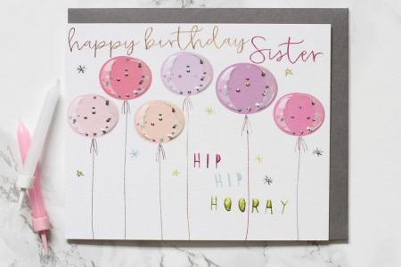 متن و پیام دوستانه و صمیمی تولدت مبارک به خواهر شوهر | خواهر زن
