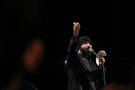 دانلود مداحی حاج عبدالرضا هلالی در وصف شهادت امام حسن عسکری