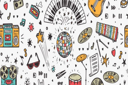 دانلود شادترین و معروف ترین آهنگهای کودکانه برای مهد کودکی ها