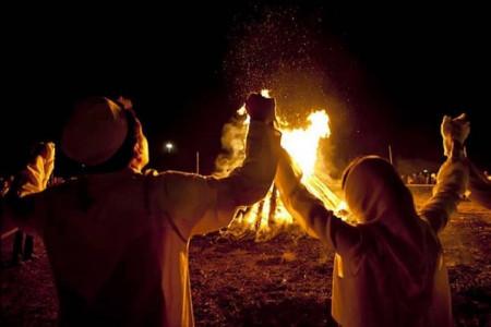 چرا 9 آذر ماه در ایران باستان معروف شد به جشن آذرگان