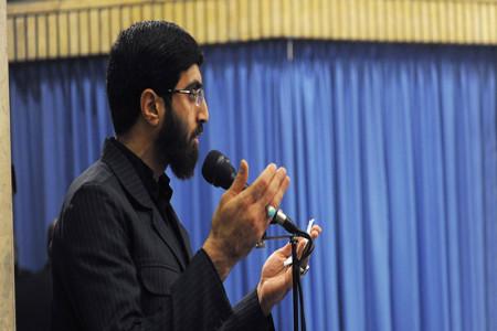 دانلود سوزناک ترین نوحه و روضه وفات حضرت معصومه سید رضا نریمانی