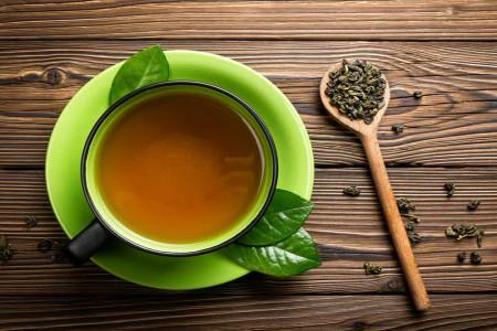 11 خاصیت شگفت انگیز چای سبز
