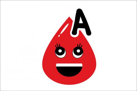 همه چیز درمورد گروه خونی A-