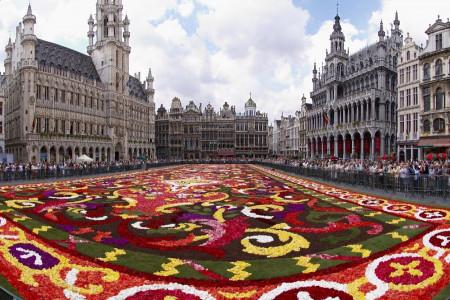 هزینه زندگی در بلژیک چقدر است؟