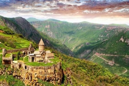 هزینه و مخارج زندگی در ارمنستان چقدر است؟