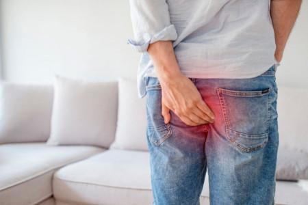 19 روش خانگی قدرتمند برای درمان سریع بواسیر (هموروئید)