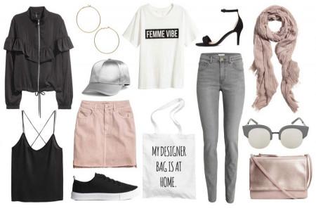 چی بپوشیم؟ 11 اصل مهم لباس پوشیدن برای اینکه همیشه جذاب باشید