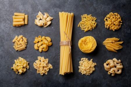 چند نوع پاستا وجود دارد؟ معرفی 11 مدل پاستا خوشمزه