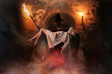 معرفی 12 تا از نماد های شیطان پرستی