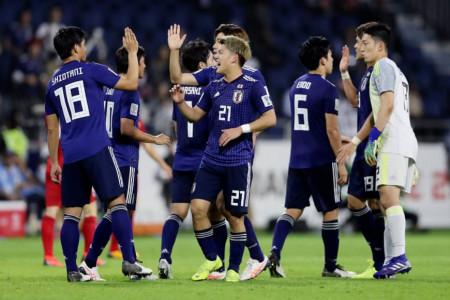 ژاپن در جام ملت های آسیا 2019 چگونه بازی میکند؟