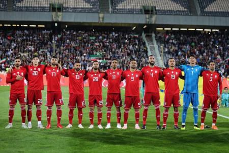 ترکیب تیم ملی ایران در بازی مقابل ژاپن در جام ملت های آسیا 2019