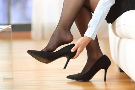 هنگام پوشیدن کفش پاشنه بلند این 15 نکته را حتما رعایت کنید!