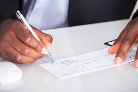 13 روش قدرتمند برای جلوگیری از جعل چک