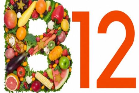فواید مصرف و عوارض کمبود ویتامین B12