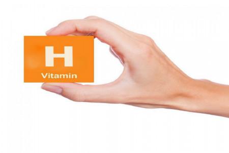 فواید مصرف قرص ویتامین H (بیوتین)