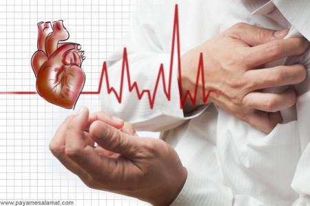 همه چیز در مورد بیماری عروق کرونر (CHD)