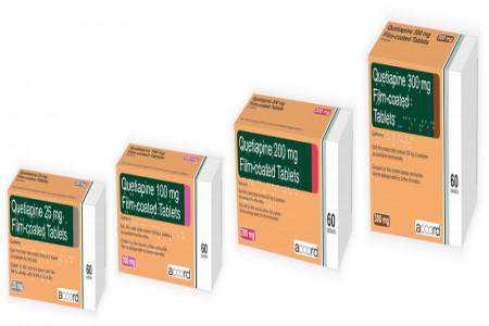 آشنایی با موارد مصرف قرص کوتیاپین (Quetiapine)